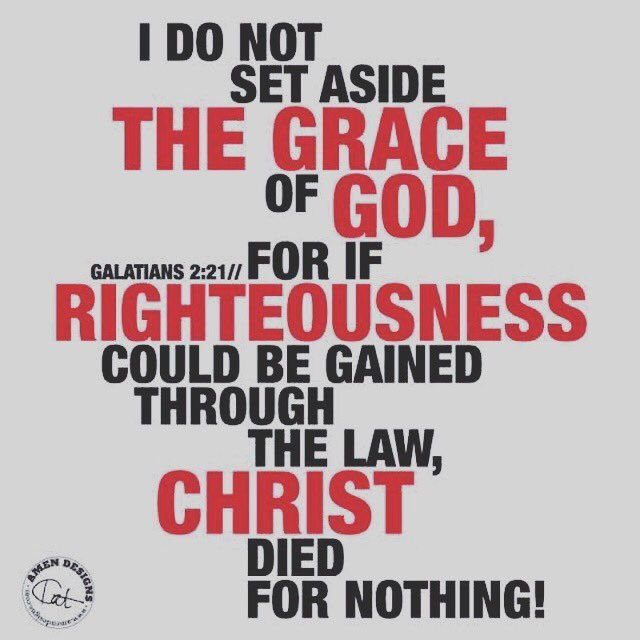 Law and Grace: What Does the Bible Really Say?