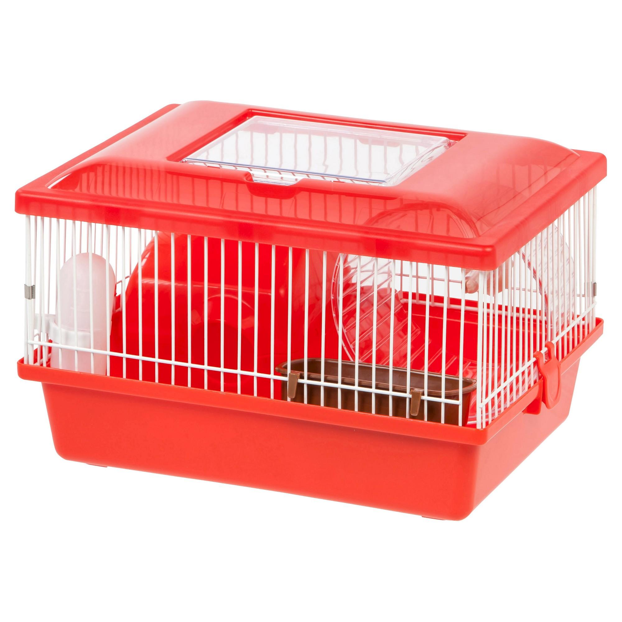 Jaula Para Hmsters Skyline Falco Dirty Mix T Pets