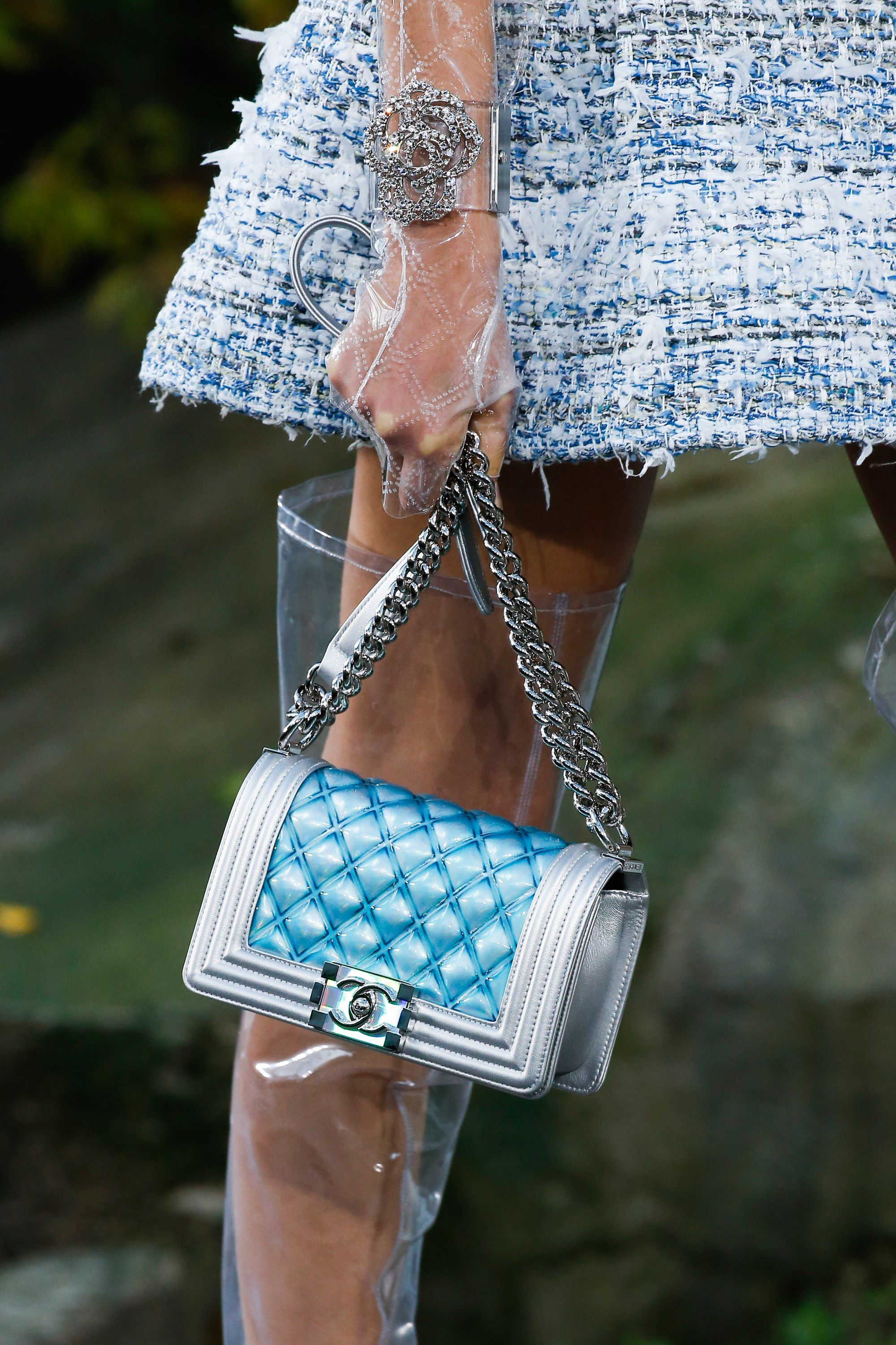 7271890781a720 Chanel Spring Summer 2018 Bags Act 2 – Hanna Oaks