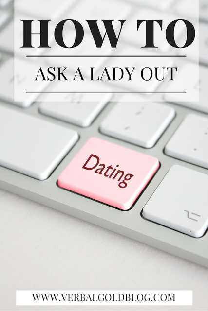 how to ask a lady out on a date
