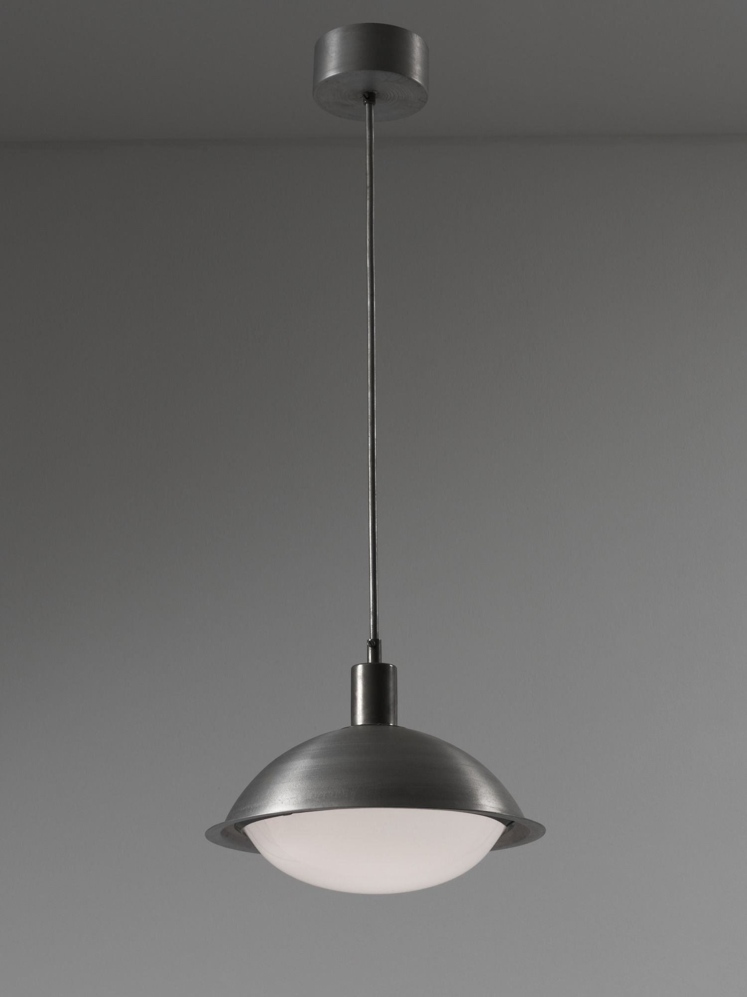 The School of Bauhaus/ Marianne Brandt Ceiling Lamp 1925