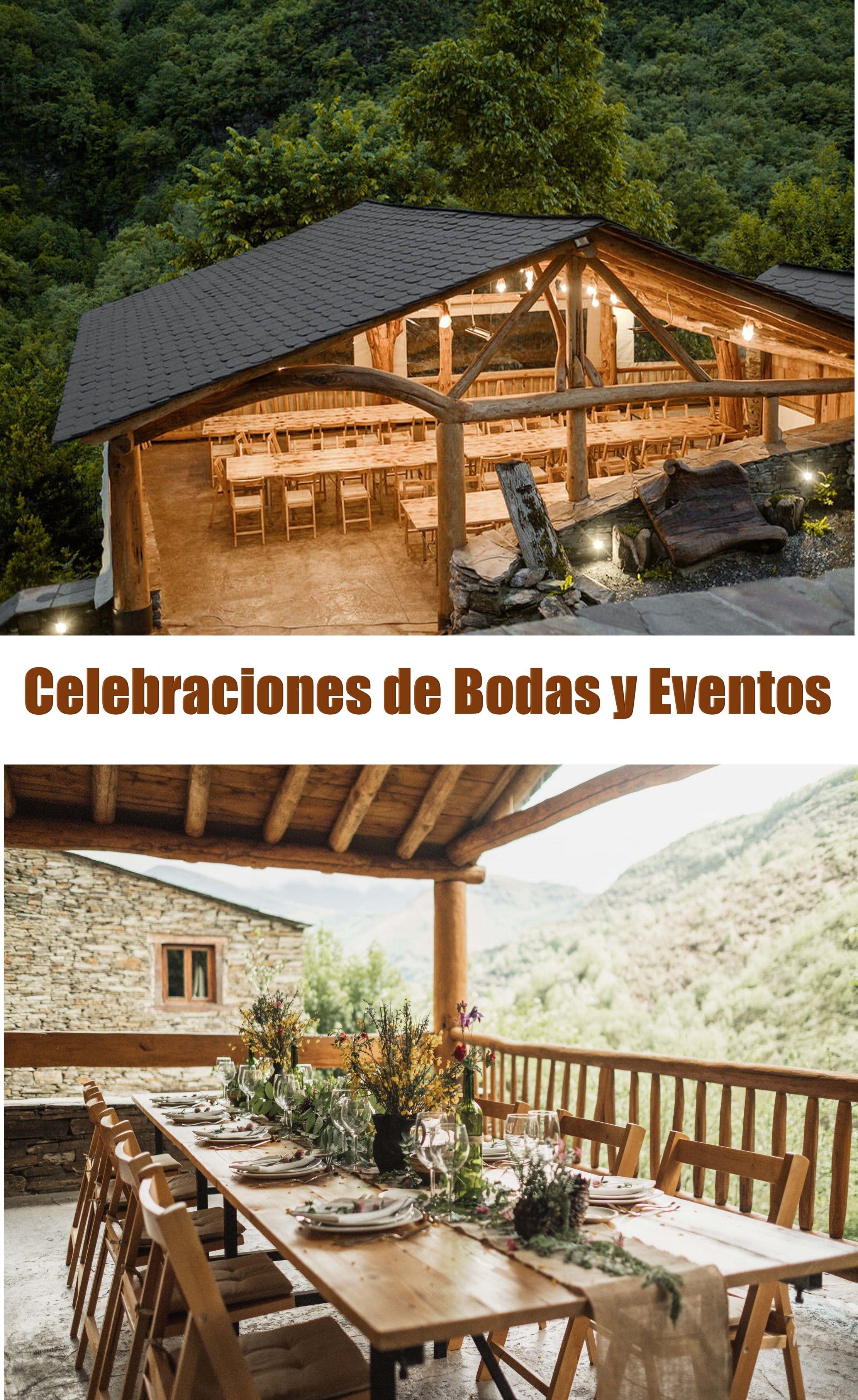 Lugo Celebraciones De Bodas Y Eventos Casas De Campo De Piedra Casas Para Fiestas Construccion Sostenible