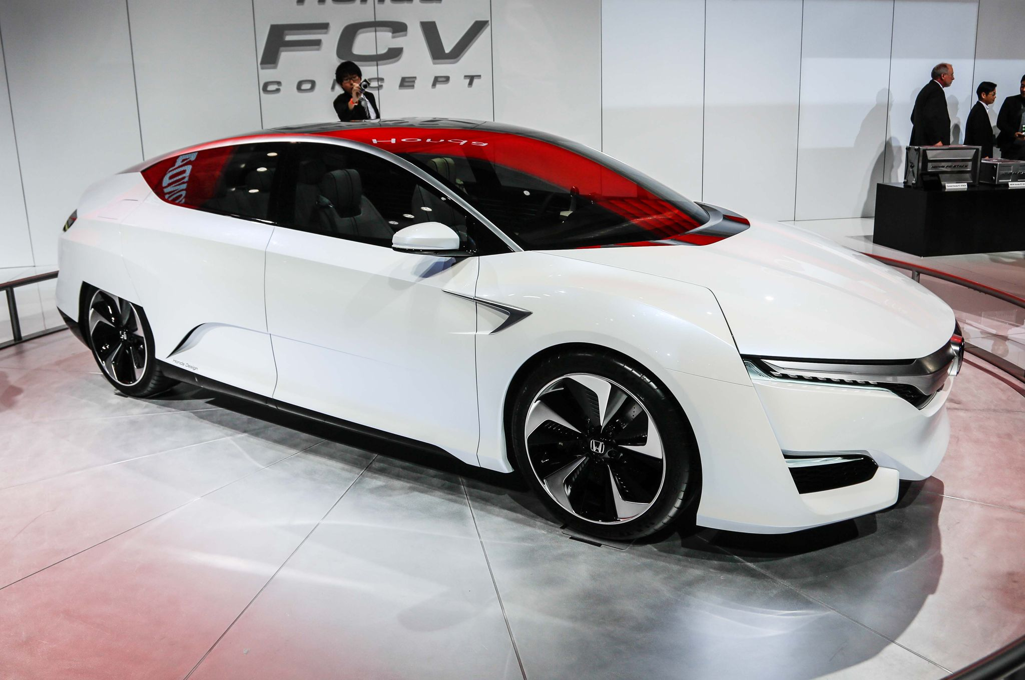 Honda Announces New Ev And Plug In Hybrid By 2018 Motor Trend