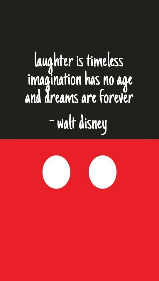 Walt Disney Quotes Wallpaper Iphone Disney Mickey Mouse Quotes In