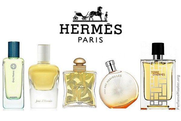 Hermes Perfume Collection 2013 - Perfume News | น้ำหอม, เครื่องสำอาง
