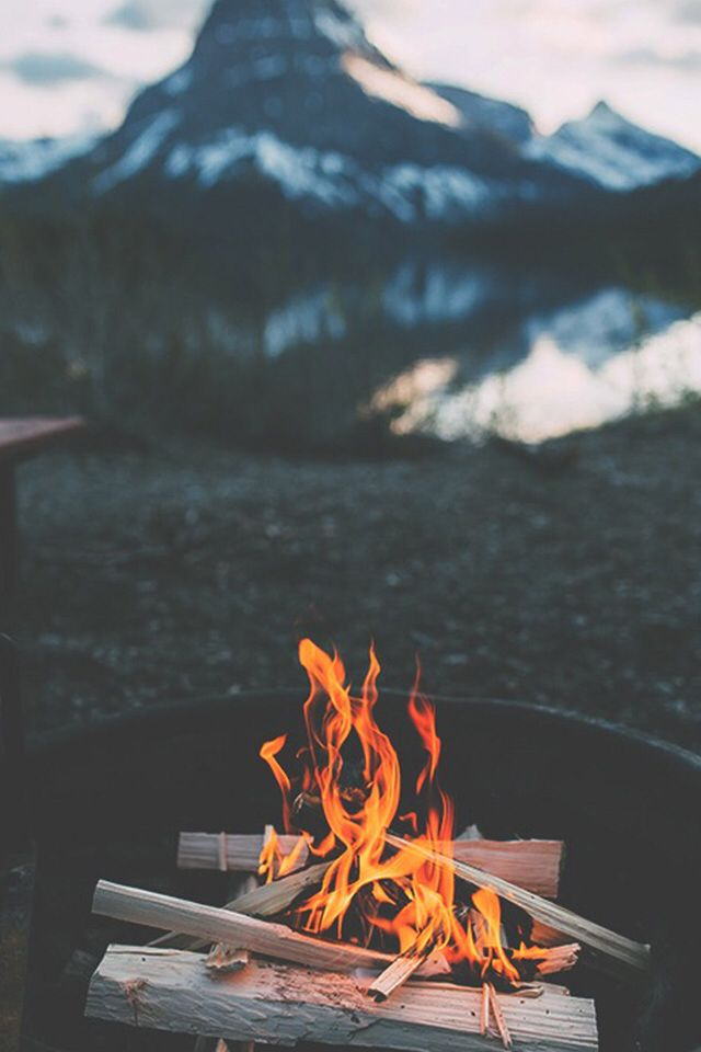 Pin By Crainer Love The Campfire On Cute Iphone Wallpapers Nature Photography Landscape Scenery