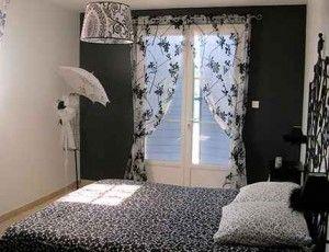 cortinas dormitorios pequeos