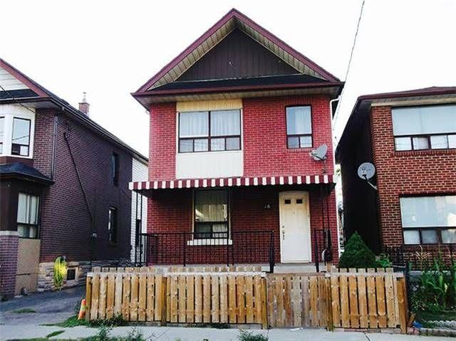 18 Nickle Street in Toronto: Mount Dennis House (2-Storey) for lease (Toronto W04)  : MLS(r) # W3578996