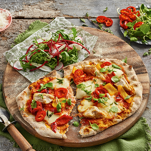 Fresh Italian Food View Our Menu Zizzi Italian