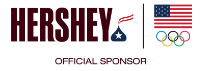 Hersheys Team USA | bumper