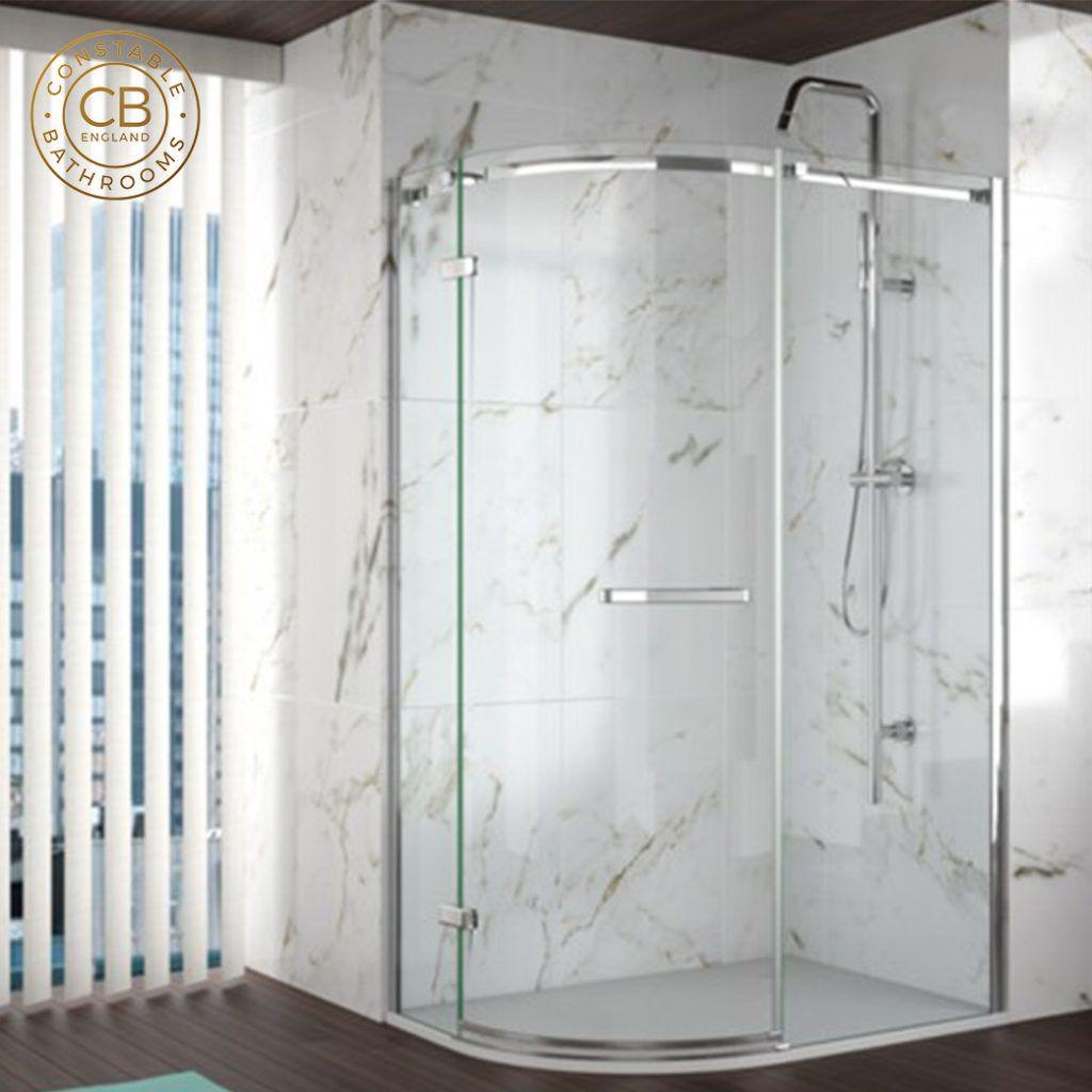 Shower Door Fixings Womenofpowerfo