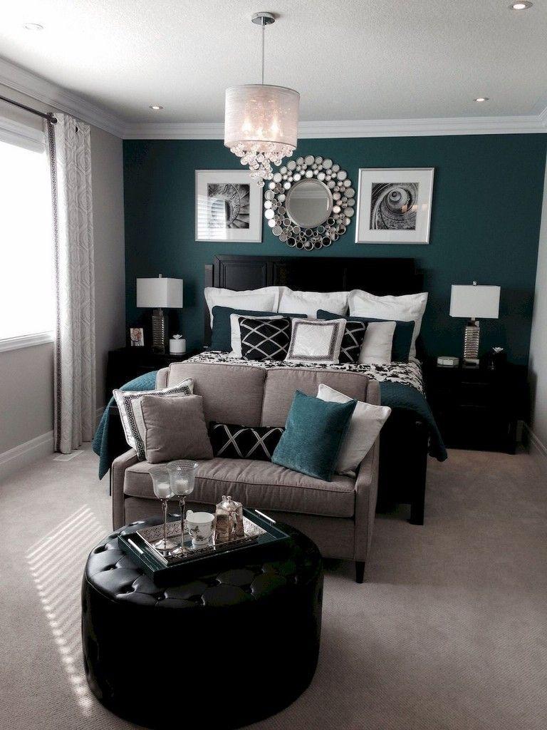 37+ Amazing Bedroom Apartment Organization Ideas images