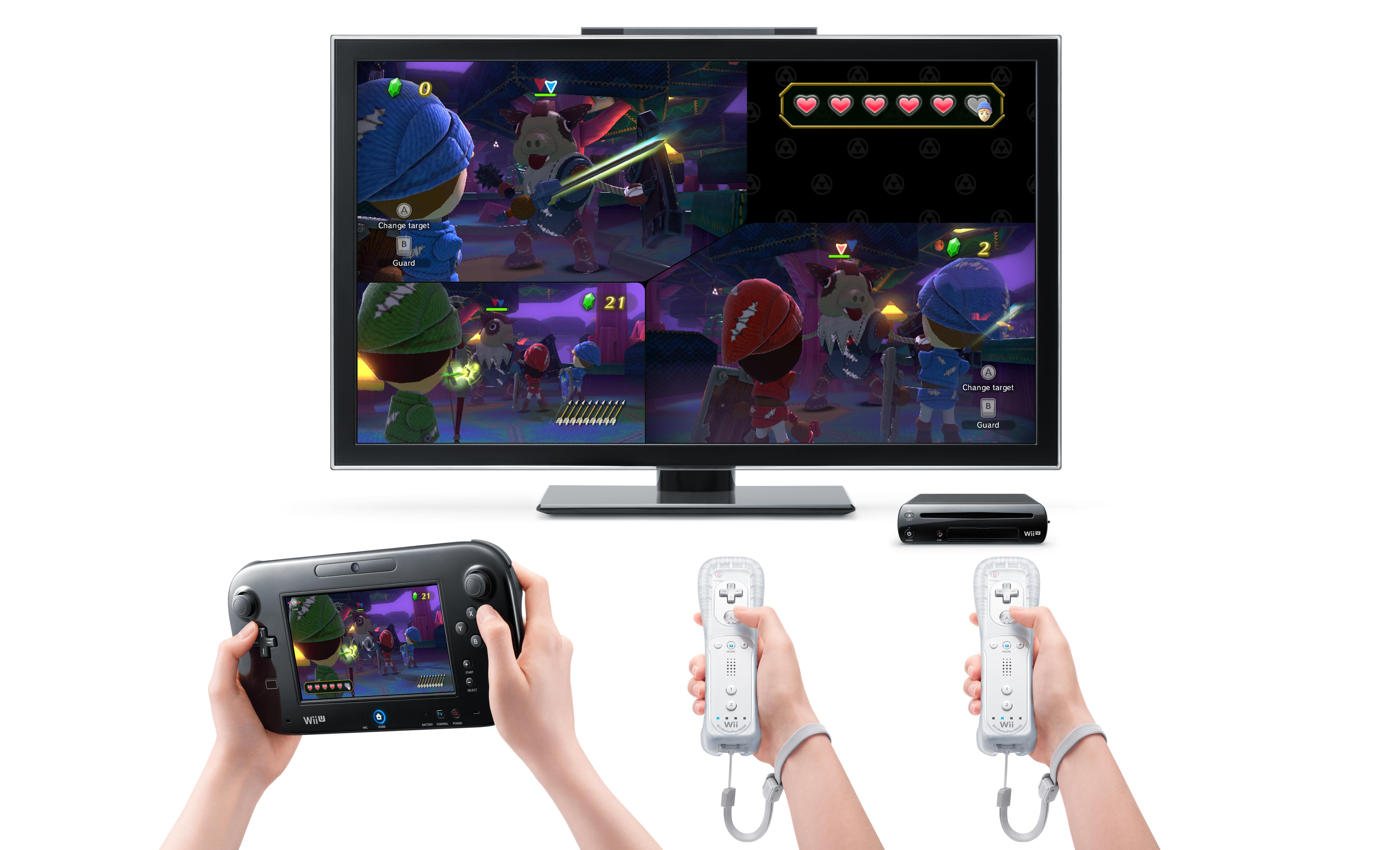 Zelda Battle Quest - #NintendoLand #WiiU (With images)   Wii u, Review  games, Games