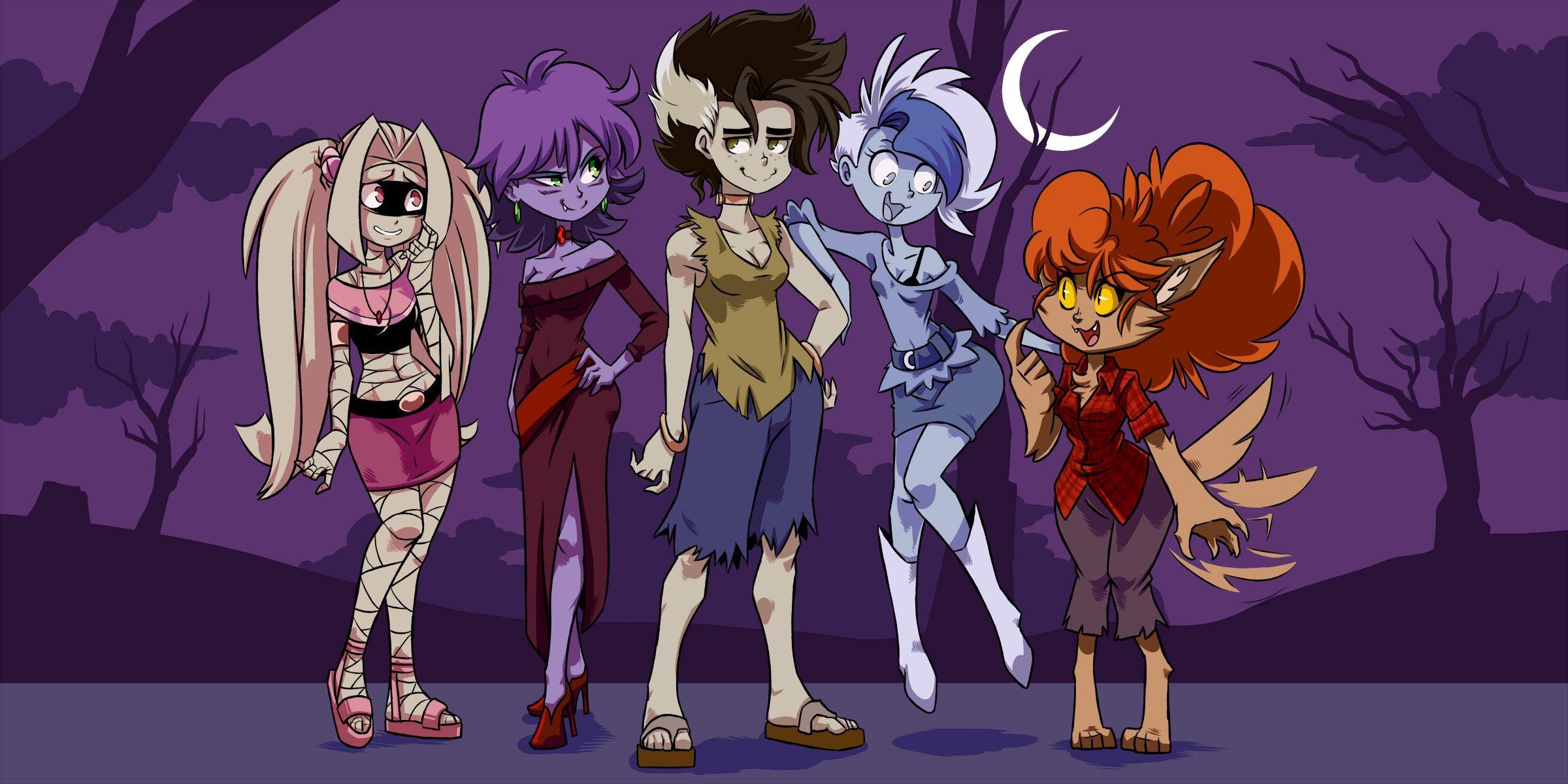 Ghost Hunt anime ghosthunt ️ Anime ️ Pinterest The