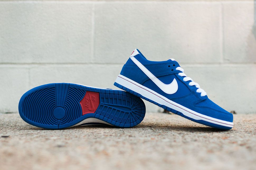 Philadelphia based Ishod Wair and Nike Skateboarding have hooked up  together to release their latest Ishod Wair Nike SB Dunk Low collaboration.