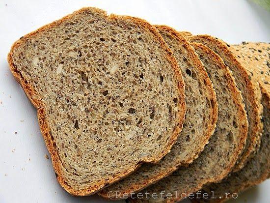 pâine neagră pentru varicoză)