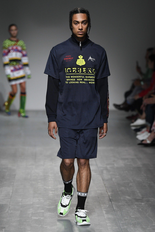 Iceberg Resort 2019 Collection Vogue Fashiontrendsmen Latest