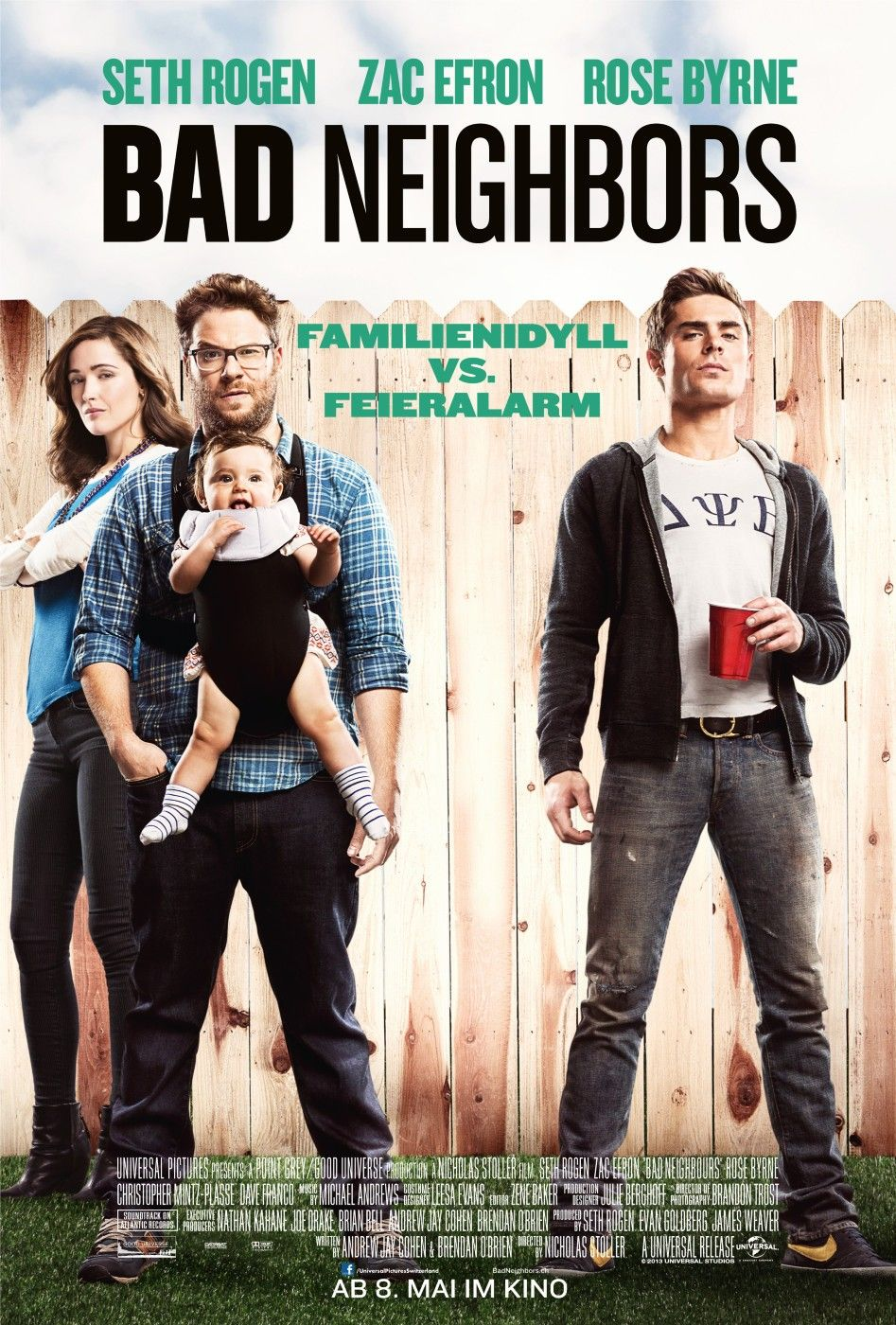 Neighbors 2014 Bad Neighbors Movies 2014 Pinoy Movies