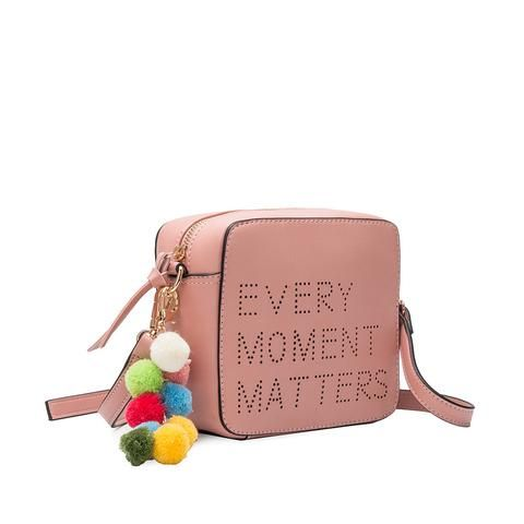 3e95fb7c02 Quote Crossbody. Quote Crossbody Designer Inspired Handbags