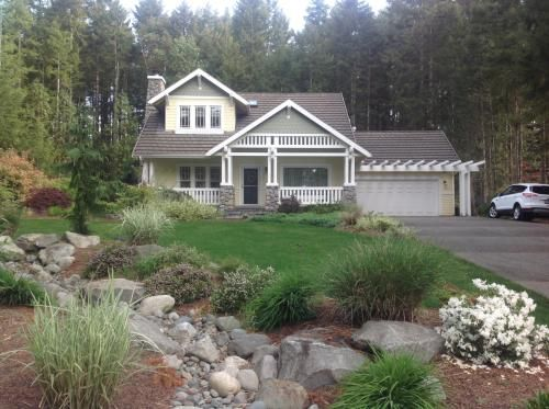 Image Result For Country Living Magazine Feb 1992 House Of The Year Craftsman Country Living Magazine Craftsman Style Home House Styles