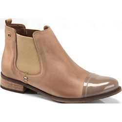 Eleganckie Klasyczne Buty Trendy W Modzie Chelsea Boots Boots Shoes