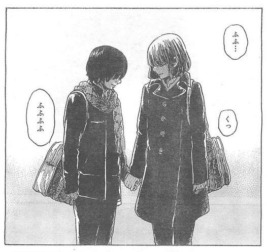 There S A Shorter Guy Taller Girl Relationship In This Manga I M Reading Always Nice To See Short Tall Girl Tall Girl Short Guy Cute Couple Comics