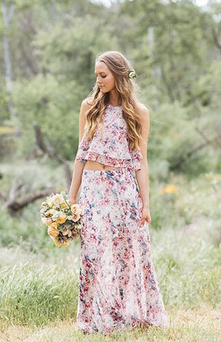 61e4b7809ae Green Wedding Shoes   Show Me Your Mumu Bridesmaid Collection - Inspired by  This