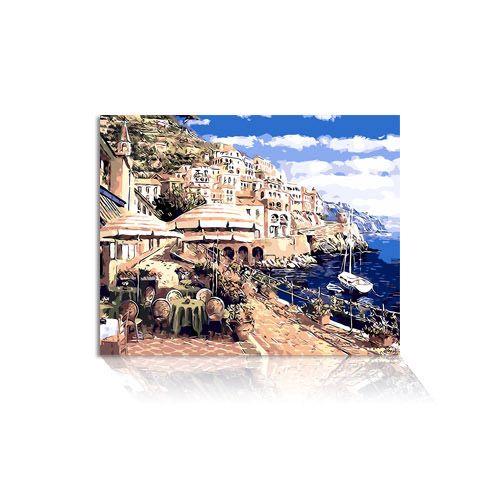 Malen Nach Zahlen Italien Gardasee Malennachzahlen Malennachzahlenitalien Malennachzahlensee Malennachzahlenurlaub Malen Nach Zahlen Beruhmte Maler Bilder