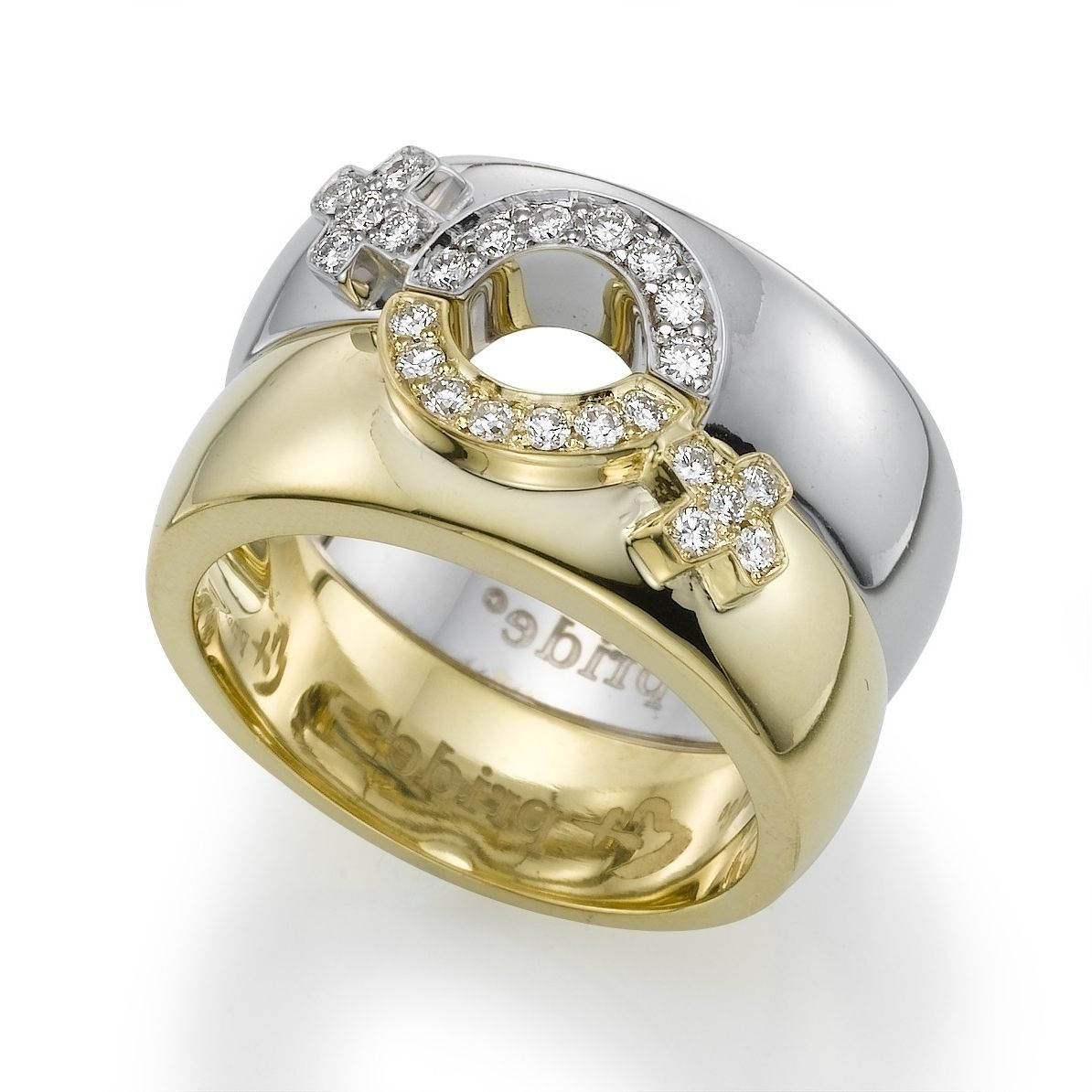 Diamond Ring Skyrim Cincin