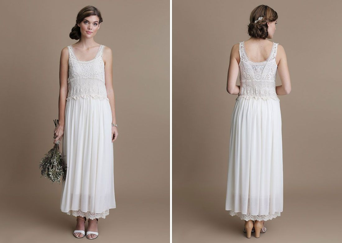 77 Simple Non Traditional Wedding Dresses Dressy For Weddings Check More At Http