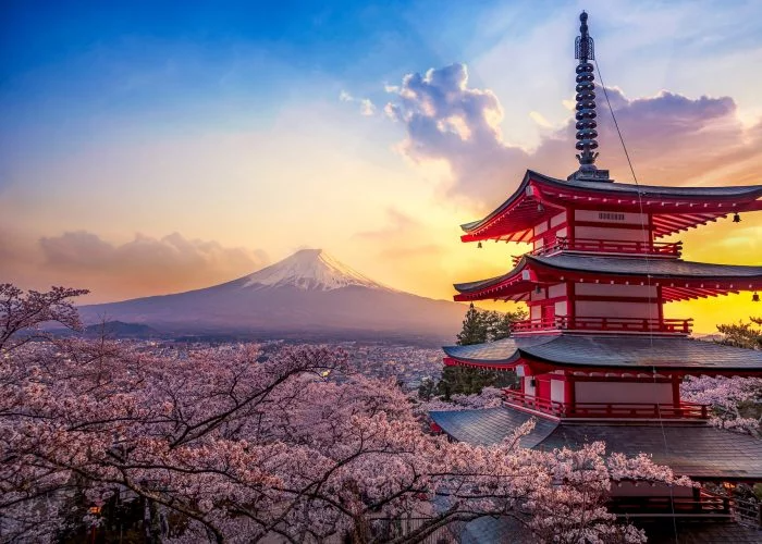 Fuji Viaje Fotografico Japon Japan Photo Photo Tour Japan