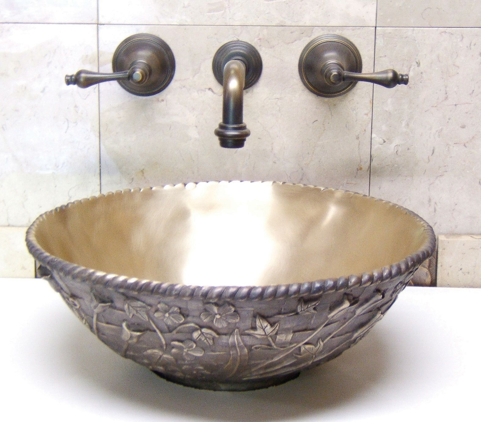 unique sinks | connie deamond interior creations: unusual sinks