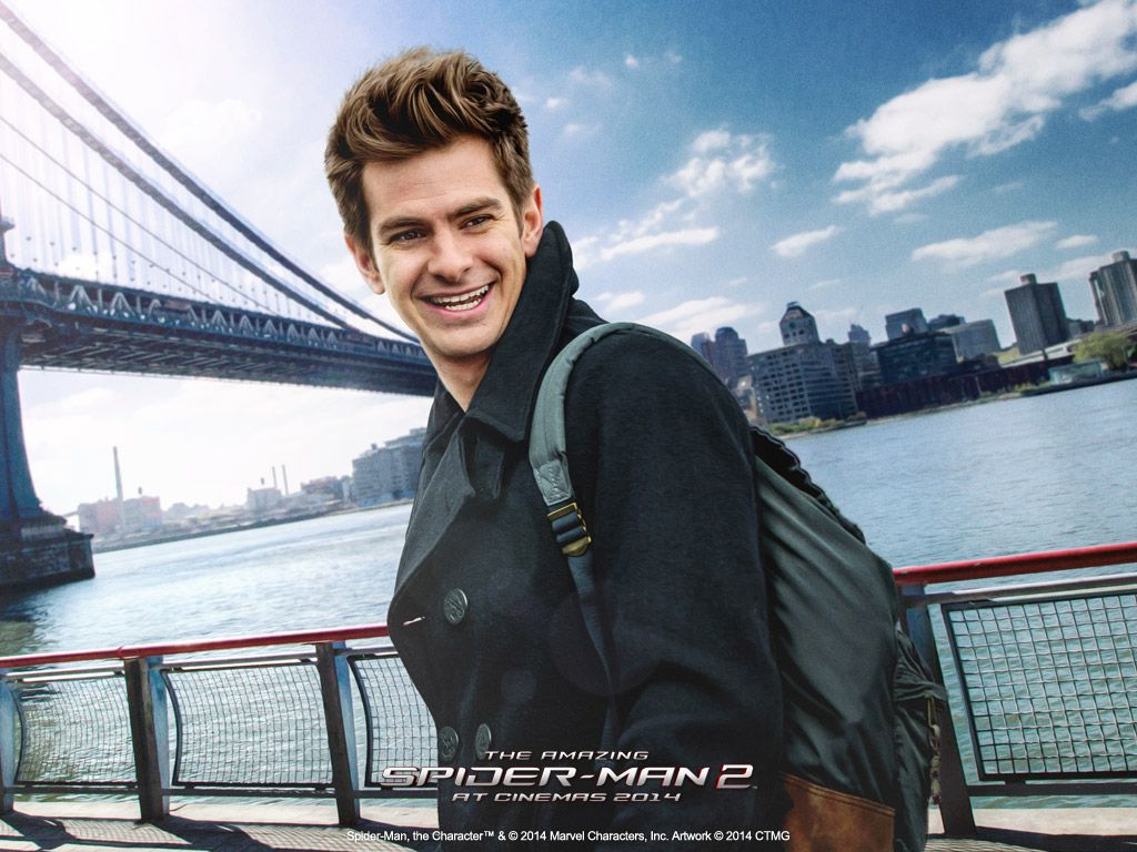 Official haircut for boys the amazing spiderman   official movie site  sony pictures