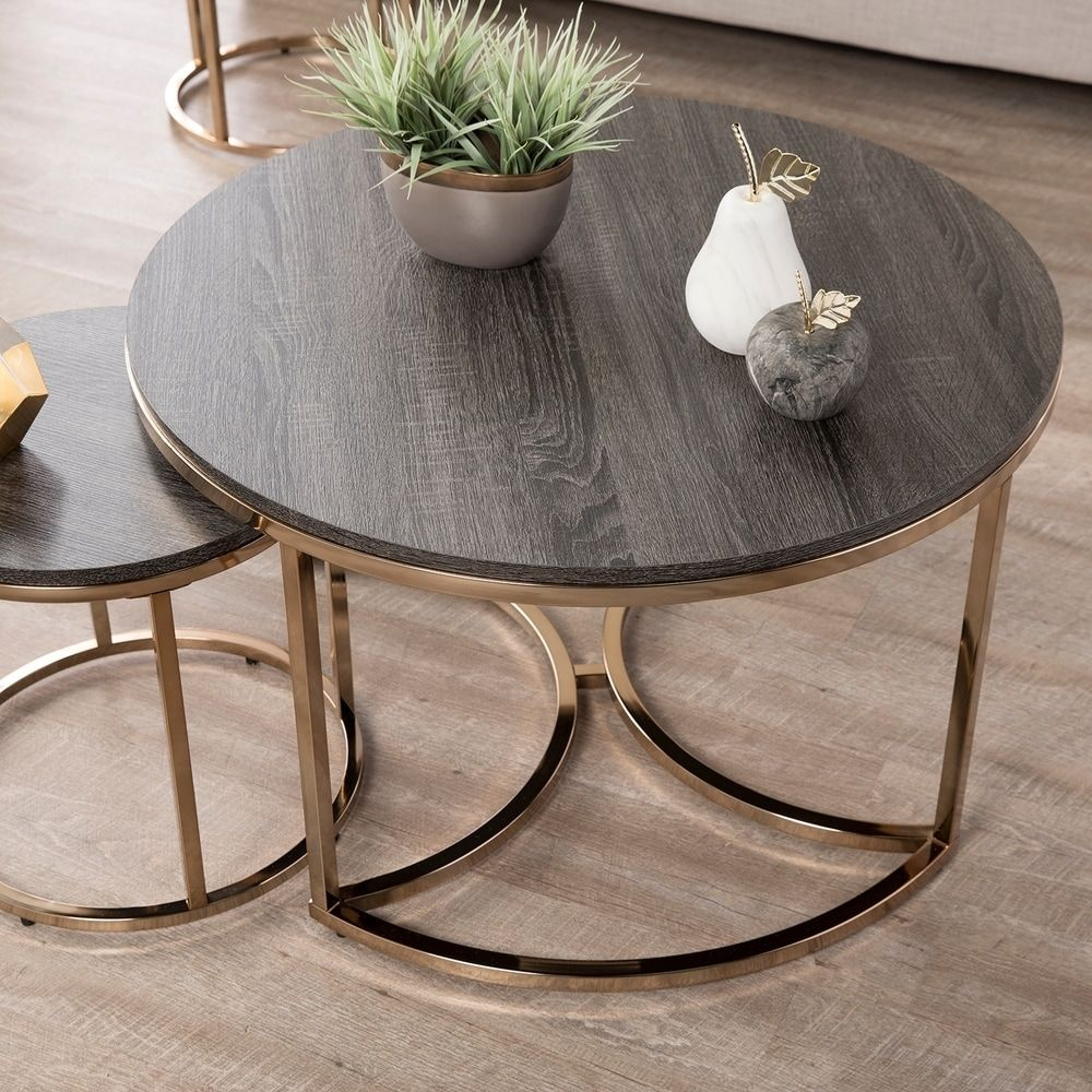 Overstock Com Online Shopping Bedding Furniture Electronics Jewelry Clothing More In 2020 Nesting Coffee Tables Coffee Table Round Nesting Coffee Tables [ 1000 x 1000 Pixel ]
