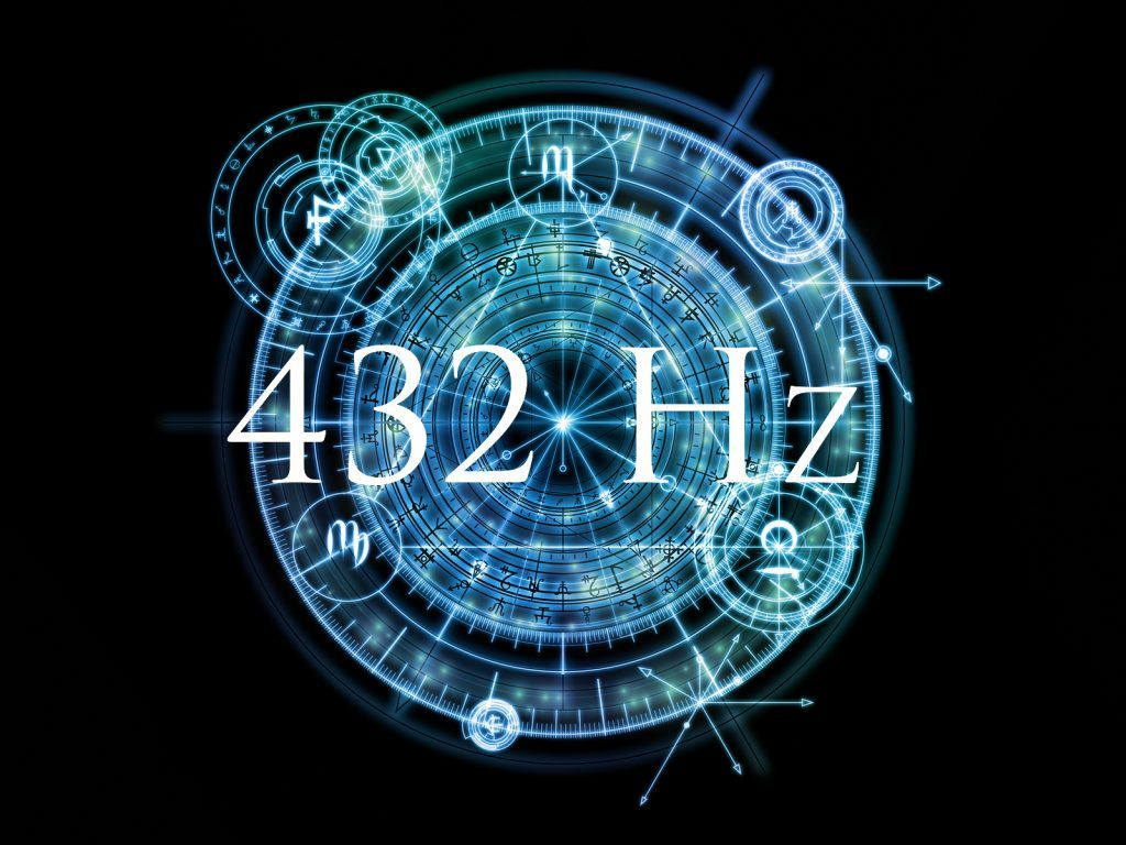 432Hz & 528Hz Music Insight   http://powerthoughtsmeditationclub.com/432hz-528hz-music-insight/