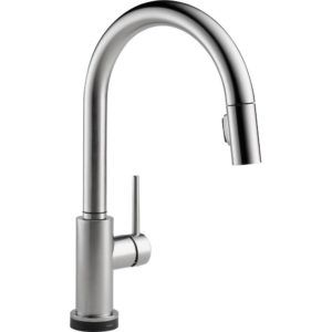 Delta No Touch Kitchen Faucet Troubleshooting Http
