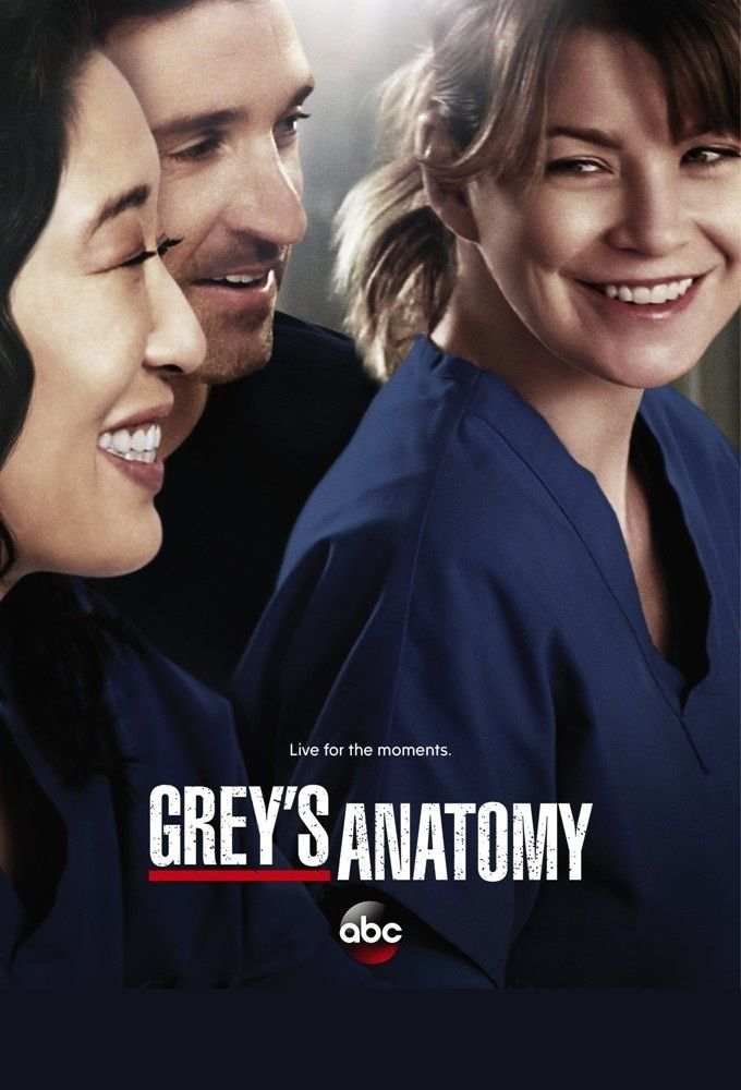 Get 7 Days Access For Free To Watch Online Greys Anatomy Session