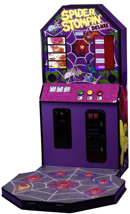 Popular Arcade Games In The 90s