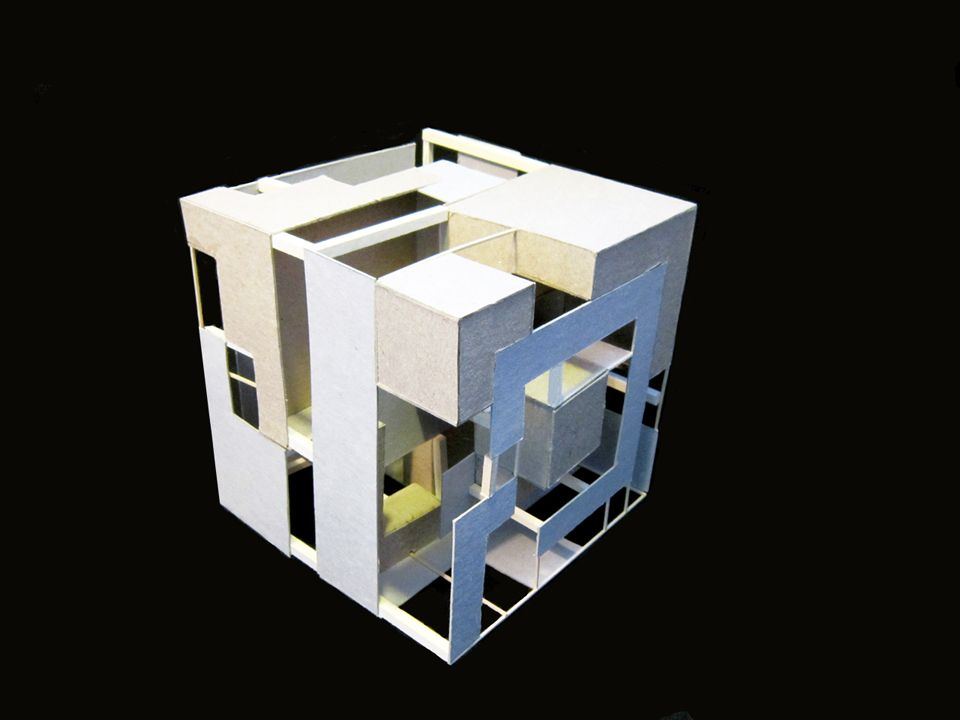 cube architecture model google search scale of man pinterest architecture. Black Bedroom Furniture Sets. Home Design Ideas