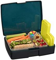 theworldaccordingtoeggface: 15 Protein Packed Portable Healthy Snacks (or Lunch) #bentoboxlunch