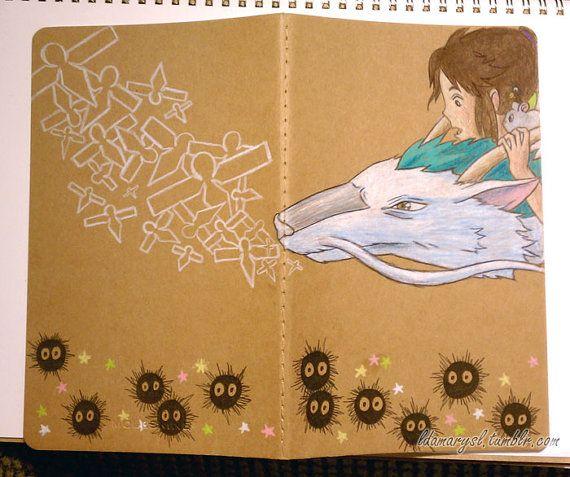 Pin By Lizzie On Studio Ghibli Ghibli Pretty Drawings Spirited Away