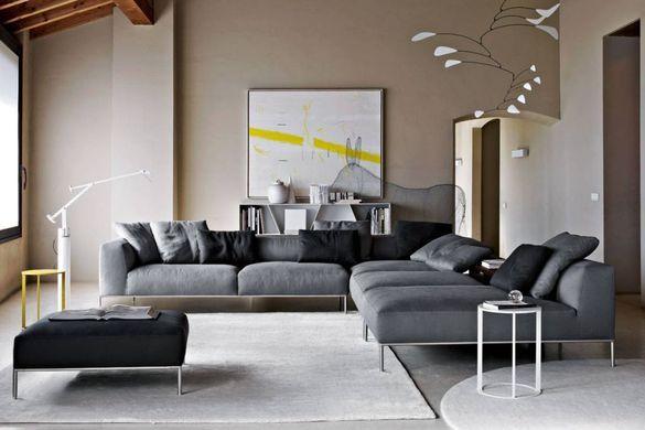 Tomassini Mobili ~ Frank sofa b&b italia tomassini arredamenti pauline lounge