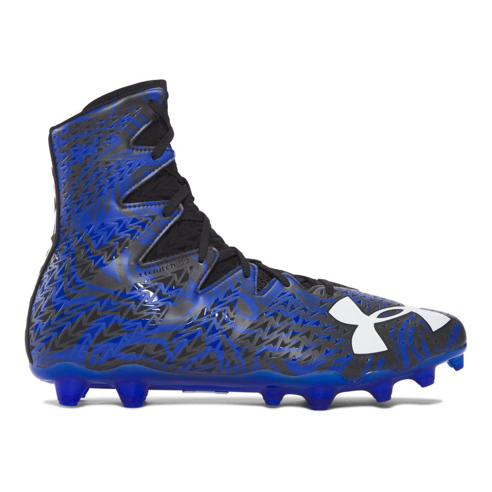279310bc23 Men's UA Highlight Lux MC Football Cleats | Products | Football ...