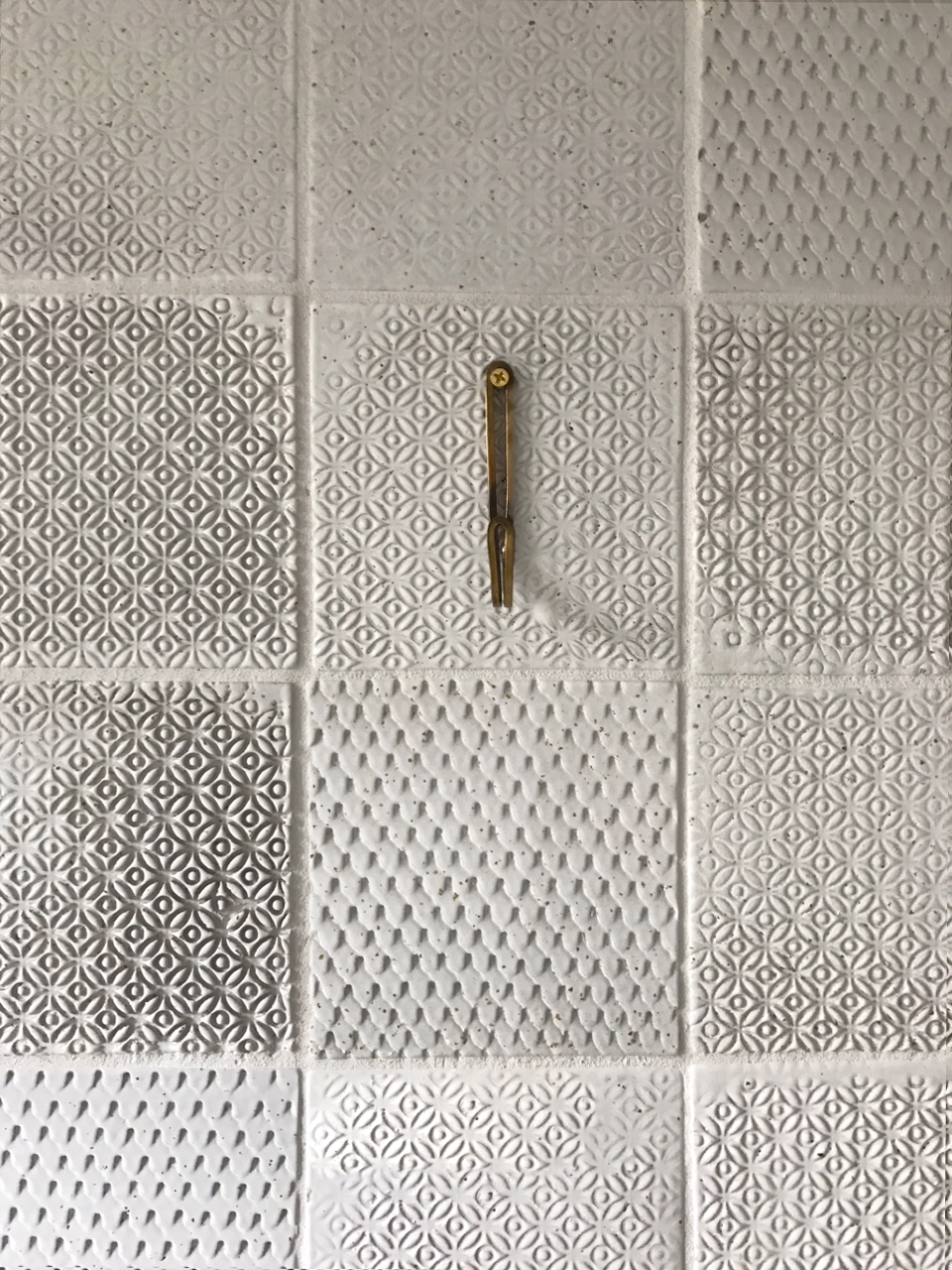 Texture Of Our Handmade Tiles