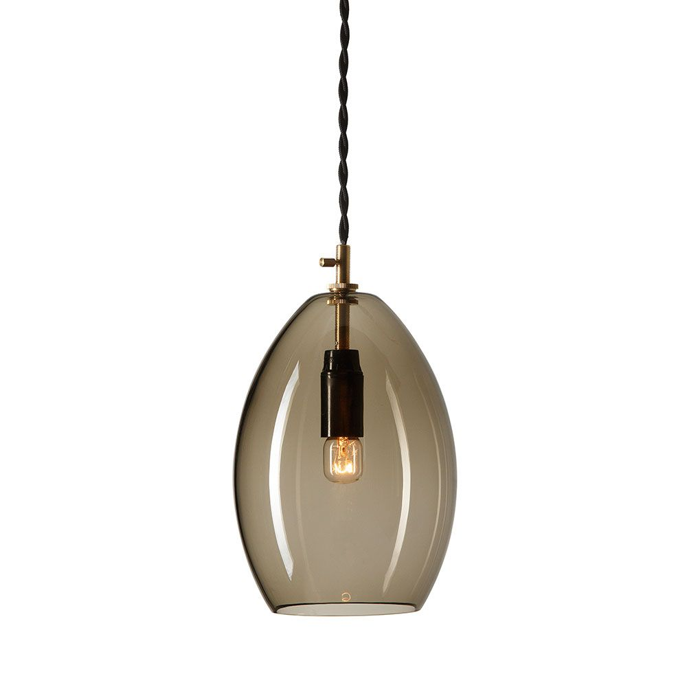 Unika Pendant Lamp, Transparent Northern @ RoyalDesign