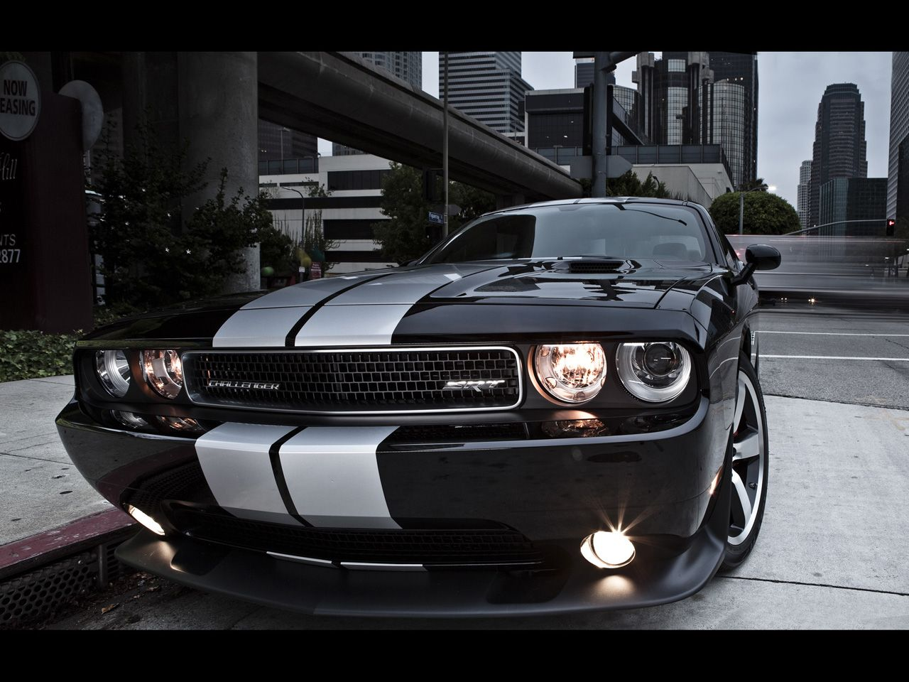 2012 dodge challenger 392 my absolute dream car got to drive the model the other day and i gotta say for a car that heavy you really don t feel it