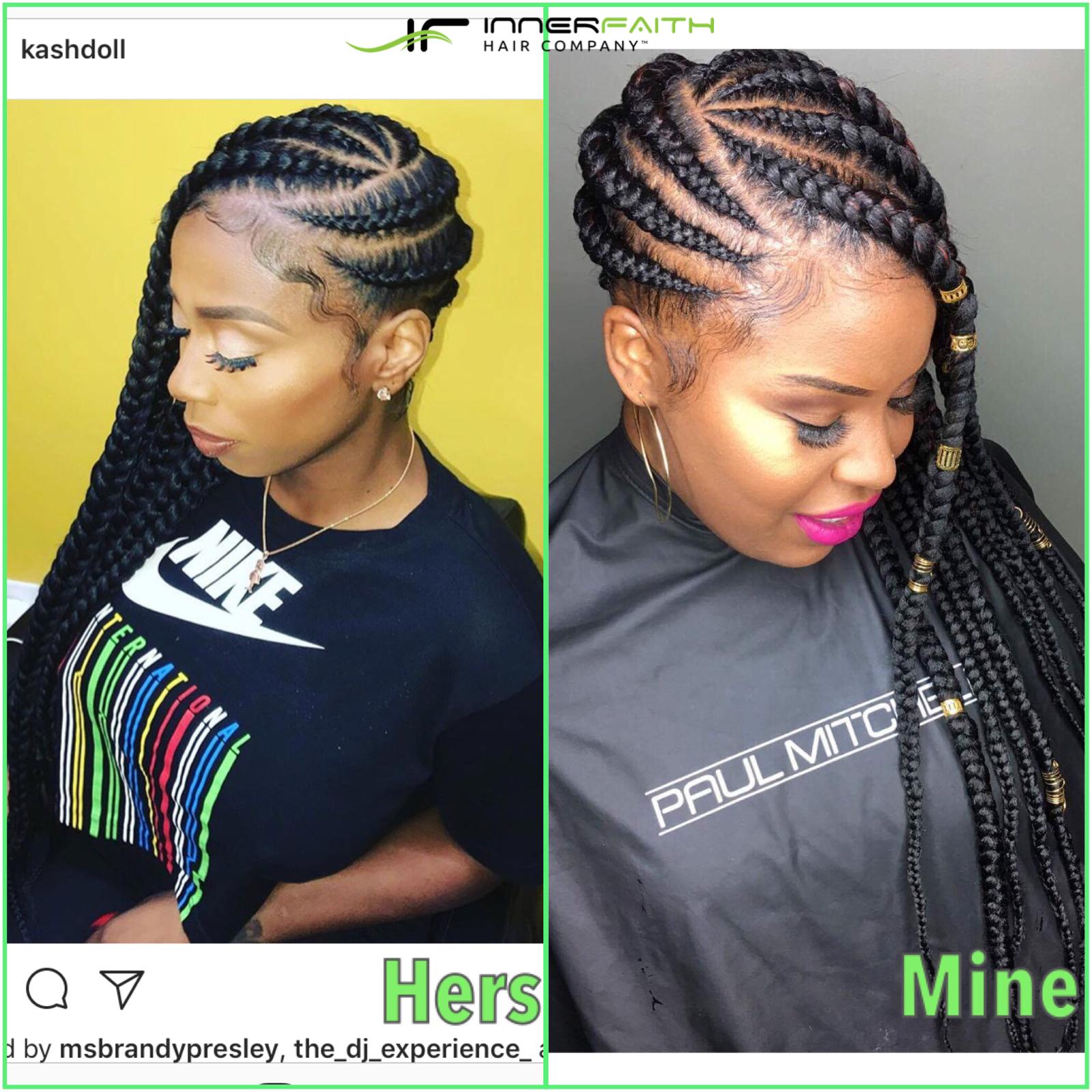 jumbo lemonade braids | hair in 2019 | cool braid hairstyles