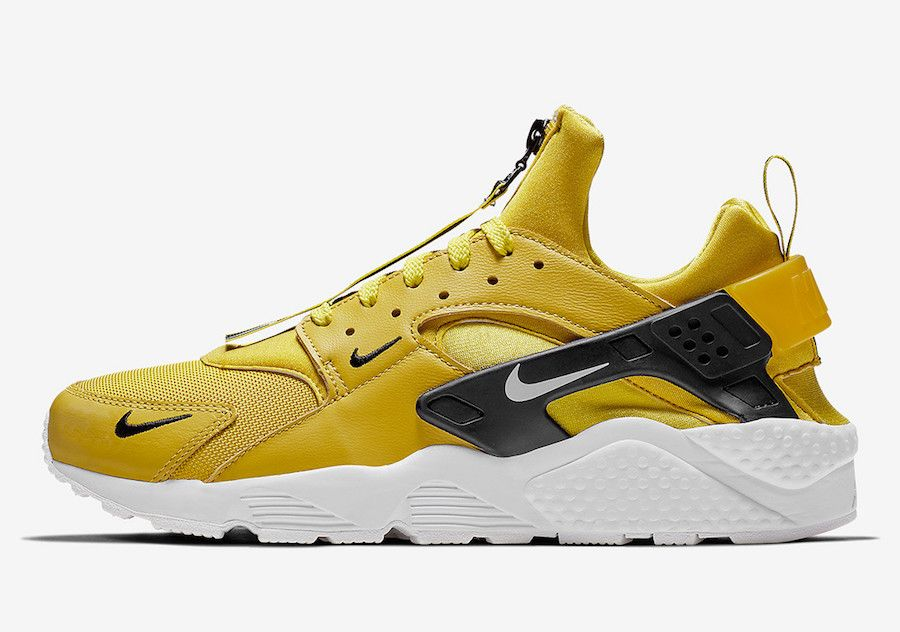 Nike AIr Huarache Zip BQ6164-700 Release Date  be49bf237