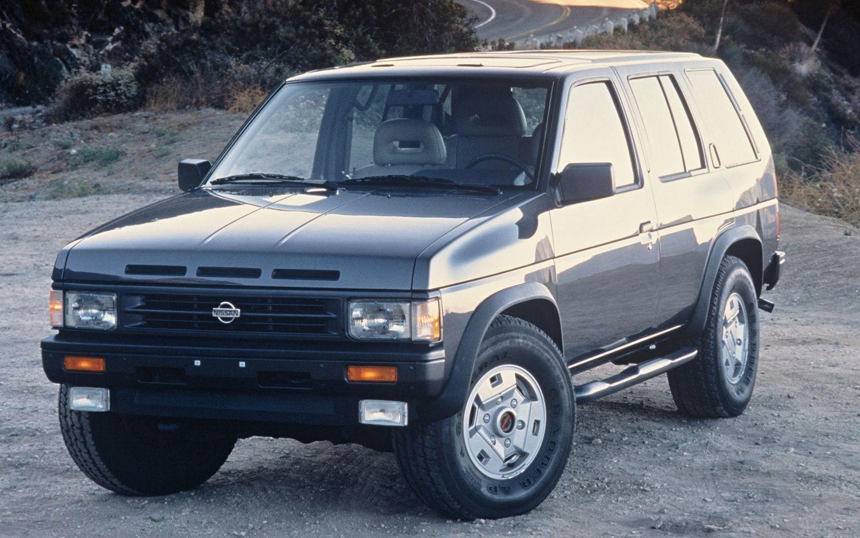 1990 Pathfinder suv | Nissan | Pinterest | Nissan ...