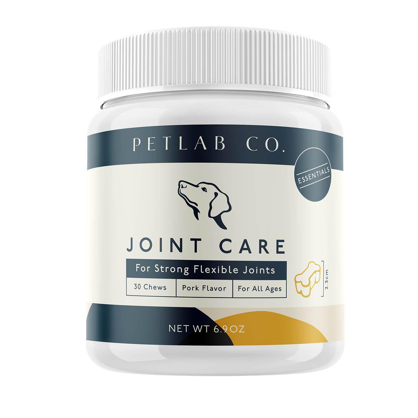 Pet Lab Joint Health Chews Joint health, Dog arthritis